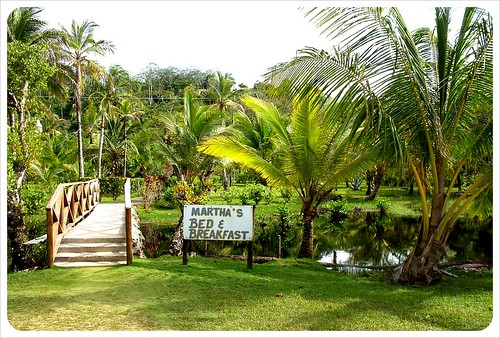 Marthas B&B Big Corn Island
