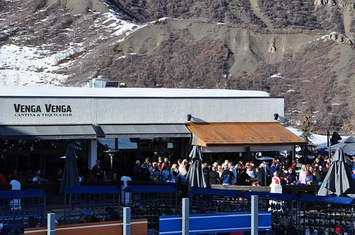 Venga Venga en Snowmass Village
