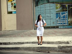 Just a Morning in Malate (KanoWithCamera) Tags: philippines manila