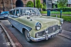 A British Classic (ArtOnWheels) Tags: uk travel london art classic ford car photography transport engineering zephyr british motor acecafe fordzephyr londoncar davidgutierrez