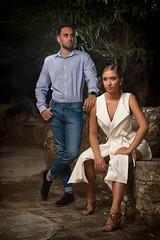 couple session (sudistenews) Tags: blonde brun cotedazur couple fashion femme homme mode paca photographecannes photographemandelieu portrait yeux yeuxclairs duo
