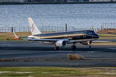 JA23MC (fitzjames) Tags: a320 age2 airbus december2015 hnd haneda ja23mc japan rjtt sn5931 starflyer tokyo