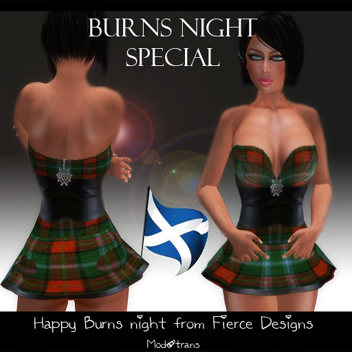 Burns night special
