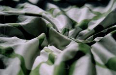im lost. (everybodywakeup) Tags: shadow sea film bed focus blanket sheet comfort crease wrinkle sooc