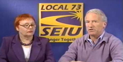 Is SEIU Working With Hamas And FARC?