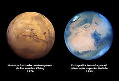 Las mentiras de la NASA sobre Marte
