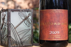 Clifford Bay 2009 Pinot Noir Wine