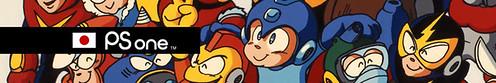 PSone Japan: Mega Man 2