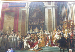 David - The Coronation of Napoleon (Sean_Marshall) Tags: paris france museum painting louvre muse