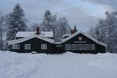 Nordtangen vinter