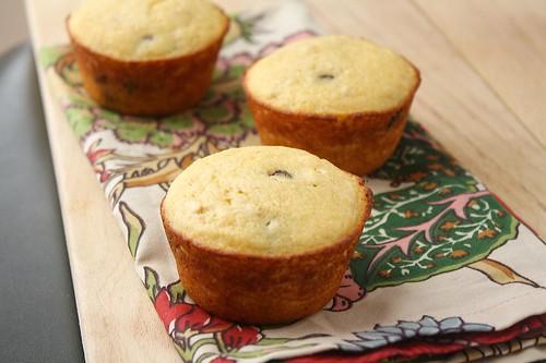 TWD Muffins