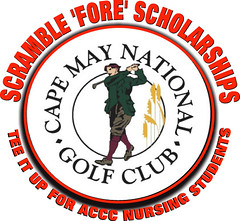 Atlantic Cape Foundation Golf Tournament
