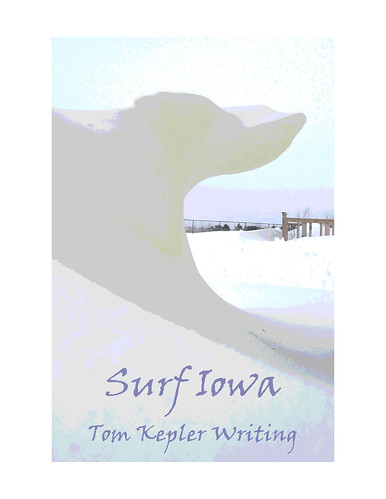 Tom Kepler 