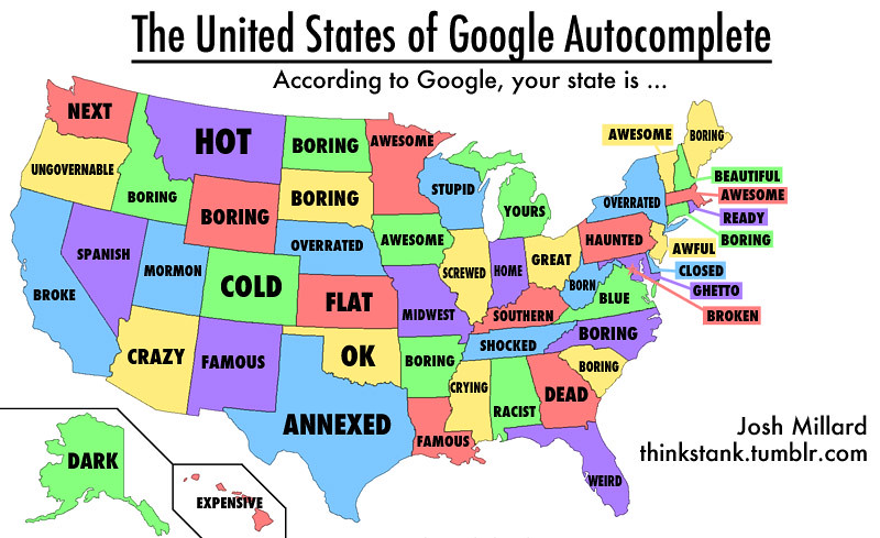 The Worlds Best Photos Of Meme And Us Flickr Hive Mind - Tumblr us map