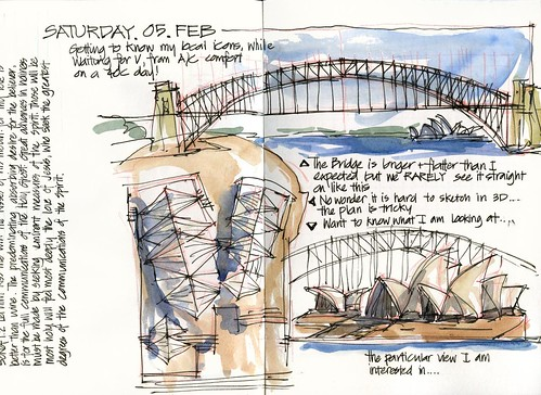 110205 Sydney Icon sketches