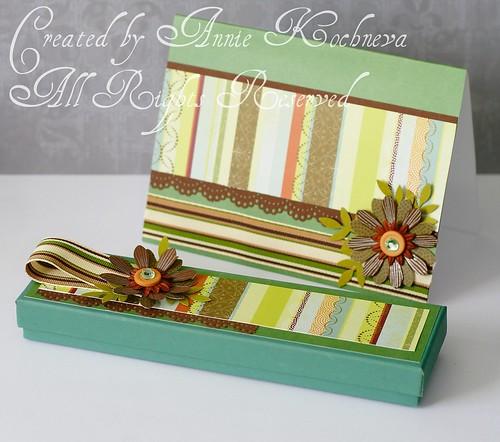 """""""Kiara"""" gift set"""