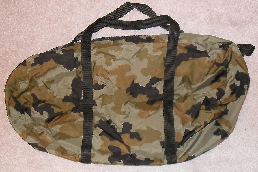 Slovenian cap and duffle bag 5419864325_fb4bcdc7eb_b