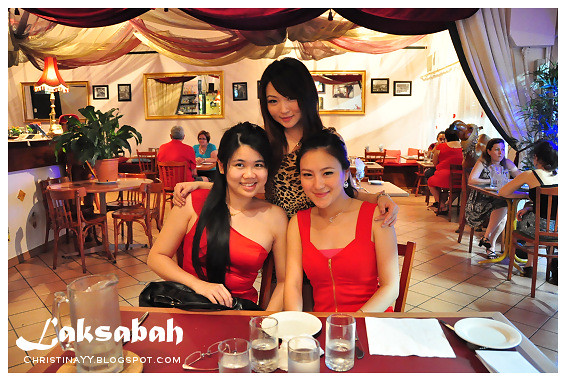 La Kasbah Brisbane: Tunisian French Arabic North African Restaurant