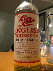 English Whisky Chapter 6