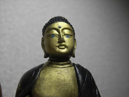 和の心仏像コレクション3-14
