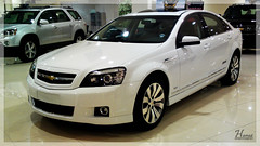 Caprice SS 2011 () Tags: chevrolet ss caprice 2011