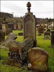 Dalserf Church Lanarkshire (Ben.Allison36) Tags: uk church graveyard scotland finepix lanarkshire clydevalley churchofscotland hs10 southlanarkshire dalserf