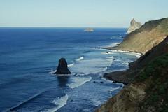 Anaga Coastline