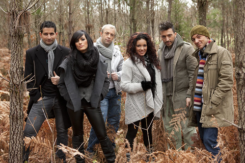 Orquesta Olympus 2011 - O inverno de Olympus 2
