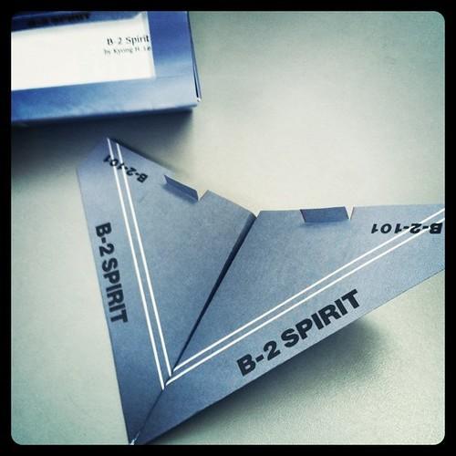 B-2 Spirit, 09.02.11