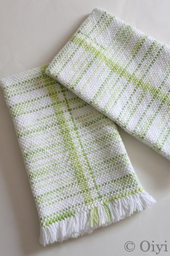 Rose's Kitchen Towels