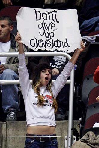 give up cle