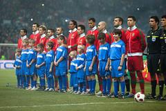 Portugal (Ludovic_P) Tags: portugal football ronaldo seleco