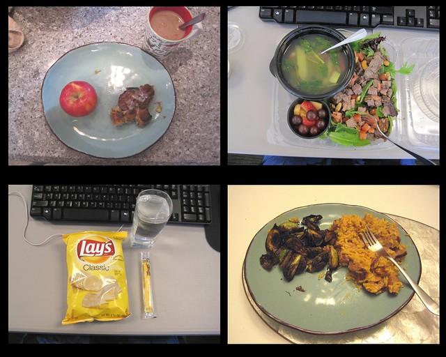 2011-01-24 food