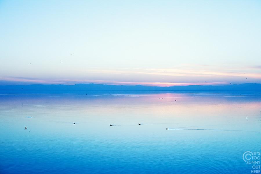 Salton Sea sunset 02