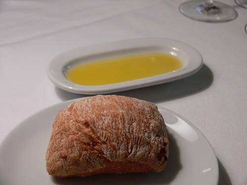 Oli de Pau i una llesca de pa (tot glossant Dalí)