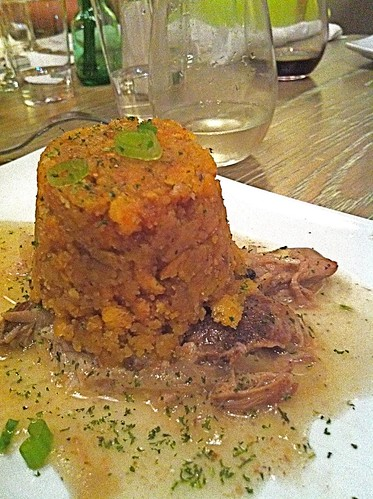 JimmyZ Wynwood Restaurant mofongo