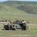 M1 Abrams, Iron Fist 2011 exercises.
