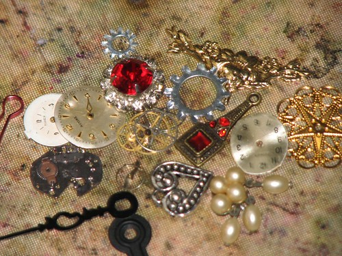 Key Charms 004