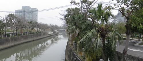 Love River (Viewed From Ziyou Bridge)