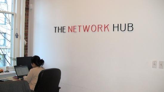 The Network Hub