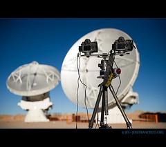 D700 Stereo Rig at ALMA (josefrancisco.salgado) Tags: chile nikon desert plateau observatory desierto nikkor plain cl llano sanpedrodeatacama observatorio desiertodeatacama atacamadesert repúblicadechile republicofchile d3s 2470mmf28g iiregióndeantofagasta llanodechajnantor provinciadeelloa chajnantorplain llanodechajnantorobservatory