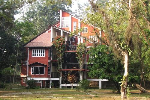 Wild Grass Resort Kaziranga Assam