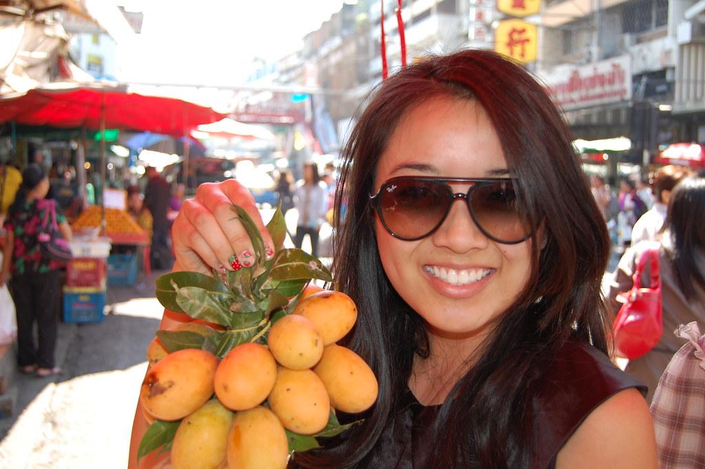 baby mangos