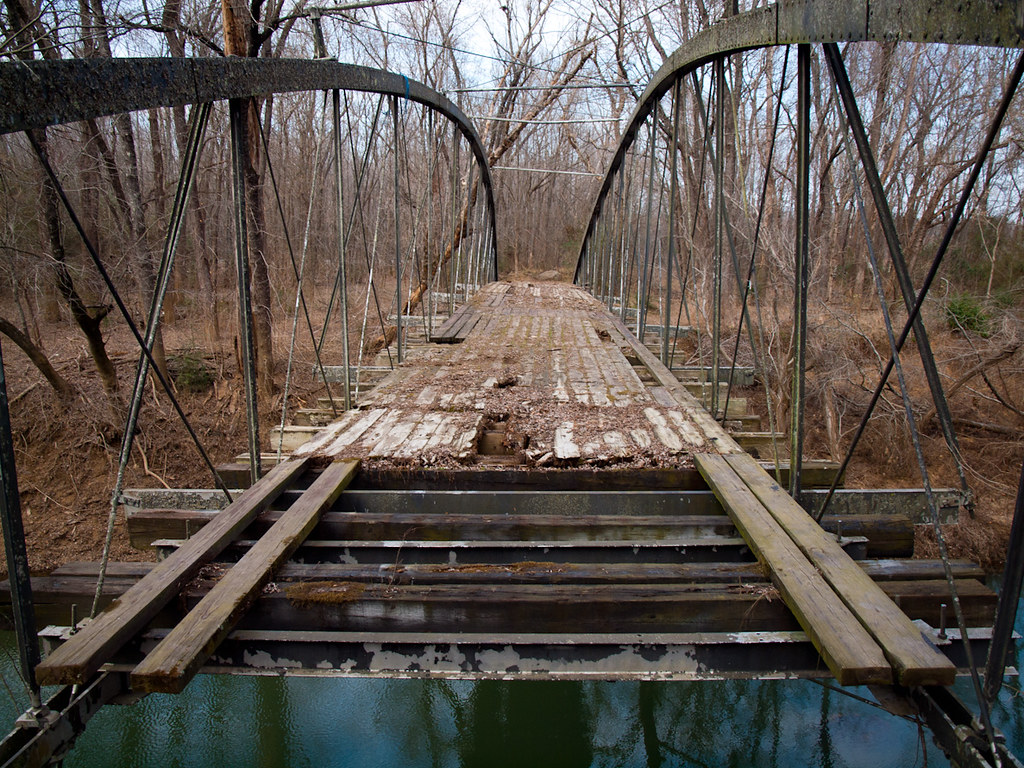 Springfield Bridge