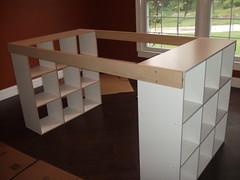 Build desk2