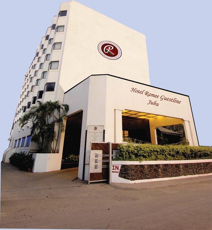 Ramee Guestline Hotels - Juhu