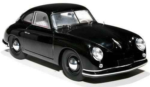 AutoArt Porsche 356