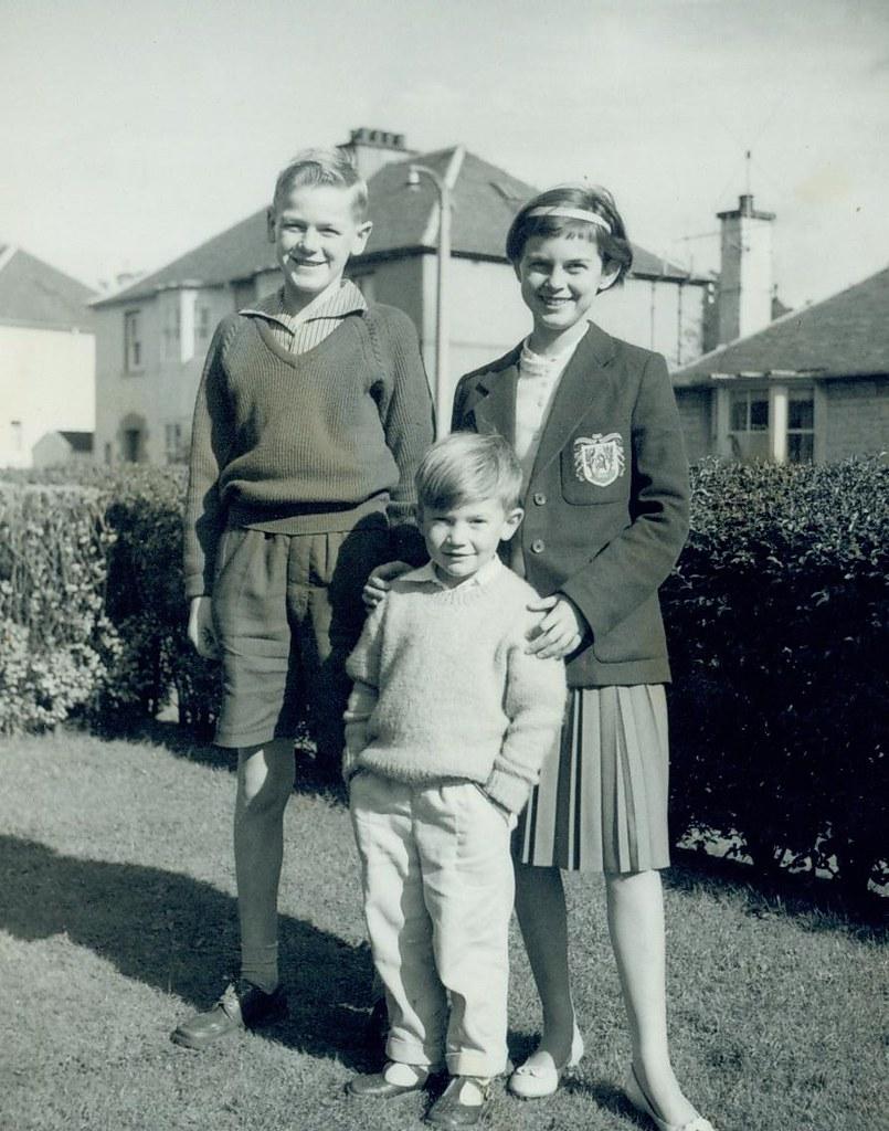 Norma Haggart 1961