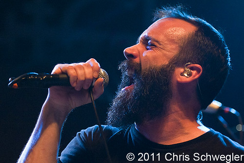 Clutch - 02-23-11 - Royal Oak Music Theatre, Royal Oak, MI