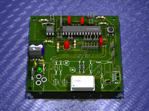 MIDI Camera version 1
